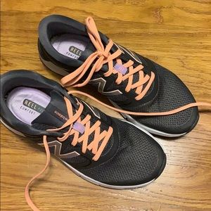 New balance size 8.5 sneakers